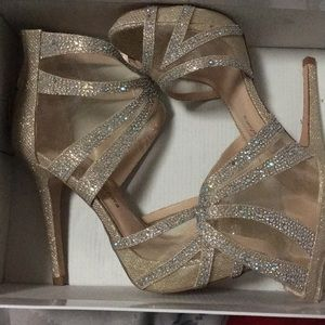 Dressy shoes size 7